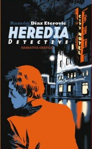 Heredia Detective, Ramn Daz Eterovic
