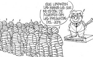 Y el 2011 no es electoral (9)