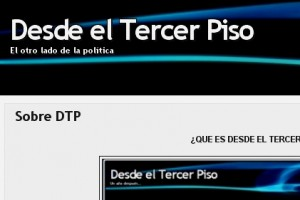 Mildemonios es mencionado: Desde el tercer piso