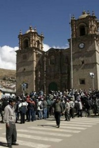 Un resultado inaceptable a un conflicto ignorado